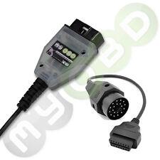 Für Ediabas Inpa + OBD-I 20 Pin Adapter für BMW DIS SSS Progman NCS Expert GT1