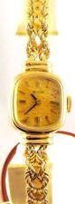 14k Solid Yellow Gold Antique Ladies ROLEX 1952  # 293 Authentic