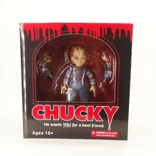 "Bride of Chucky pvc Figure 5"" new"