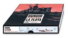 HUNDIR LA FLOTA. NUEVO. Nacional URGENTE/Internac. económico. HUMOR Y CURIOSIDAD