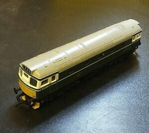Lima L205248 Class 27 locomotive BR green very good boxed