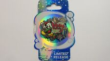 Disney Parks 2016 Mickey's Very Merry Christmas Party Pin - Limited Release