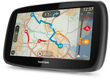 "TOMTOM GO 60 MAPS OF EUROPE 6.0"" 6 inch SAT NAV FREE MAP UPDATES + FREE TRAFFIC"