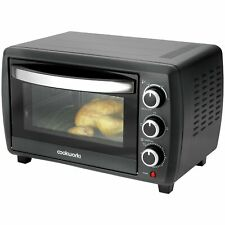 Cookworks Mini Oven and Grill  21L 1500W