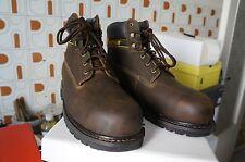 Cat Footwear Holton Sb, Herren Arbeits- und Sicherheitsschuhe S1, Braun , 46 -7€