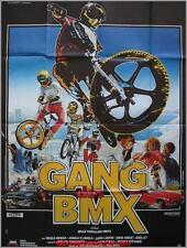 LE GANG DES BMX Bandits Affiche Cinéma 160x120 Movie Poster NICOLE KIDMAN