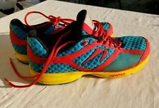 Mens Newton Gravity  Running Shoes Size 11.5 Race 000113