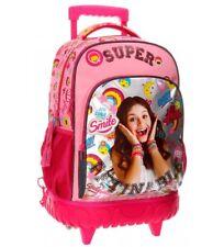 Disney soy Luna Smile mochila escolar 43 cm 28.9 litros multicolor