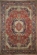 Perser Handgeknüpfter Teppich Tabriz  298 cm x 204 cm Nr:33733