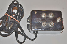 archer 4 channel UHF/VHF/Catv/FM distribution amplifier #15-1119