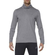 Abbiglimento sportivo da uomo grigi leggeri Taglia XS