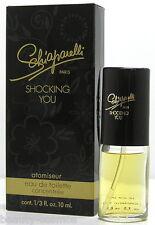Schiaparelli Shocking You 10 ml EDT Concentree Spray