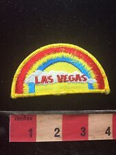 Las Vegas Nevada RAINBOW Patch C75N
