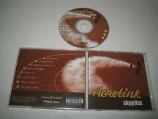 AEROLINK/SKYPILOT(TOKYO DANCE/TOKYOCD02)CD ALBUM