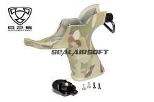A.P.S. (Hakkotsu) QD Sling Airsoft Toy Grip For AEG (Multicam) APS-AER021MC