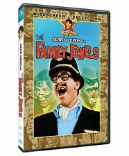 The Family Jewels (DVD, 2004) Jerry Lewis FREE SHIP