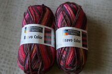 Schachenmayr Bravo Color Farbe 02097