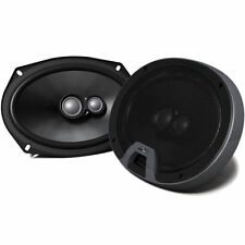Fusion Car Speakers and Speaker Systems