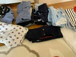 Baby Boy Various 0-24 Months Build/ Make a Bundle Large/ Huge Multi Listing