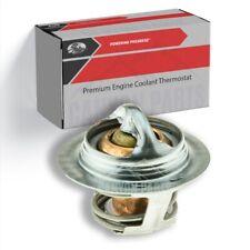 New Gates Coolant Thermostat for 1997-2008 PONTIAC GRAND PRIX V6-3.8L