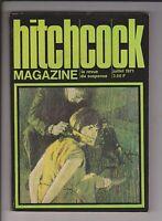 HITCHCOCK magazine n°122. Juillet 1971. Très  Bel état.