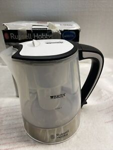 Russell Hobbs 22851 Brita Filter Purity Kettle