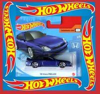 Hot Wheels 2020    2 Stück   ´98 HONDA PRELUDE    166/250 NEU&OVP