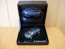 Opel Insignia Concept Car  -  1:43  -  Norev