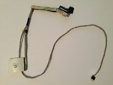 Dell Vostro V131 LCD LVDS and camera cable P/N DXXV1