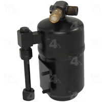 A/C Receiver Drier-Filter Drier 4 Seasons 33662