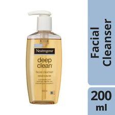 Neutrogena Deep Clean Facial Cleanser 200mL