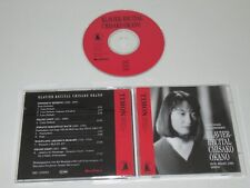 CHIASKO OKANO/KLAVIER-RECITAL(MUSICIRKUS SMC 119503-2) CD ALBUM