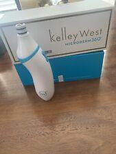 Kelley West Microderm360 Personal Microderm Kit
