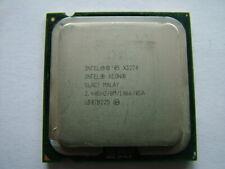 Intel Xeon  Quad Core X3220 / 2,4 GHz / LGA 775 /  Prozessor