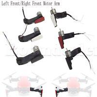 DJI Mavic Air Drone Left Right Front Back Rear CW/CCW Motor Arm Repair Parts NEW