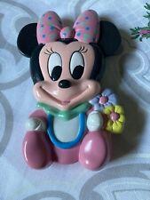 Minnie Maus Rassel