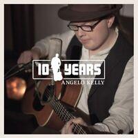 ANGELO KELLY - 10 YEARS  3 CD NEU