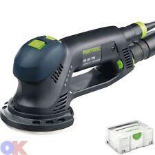 Festool Getriebe-Exzenterschleifer ROTEX RO 125 FEQ-Plus 571779 4014549148716