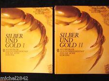 SILBER UND GOLD art argent or orfèvrerie silver 2/2