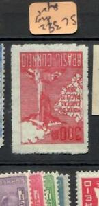BRAZIL  (P1710B)      SC  392     MOG