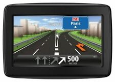 GPS y sistemas de navegación TomTom para coches