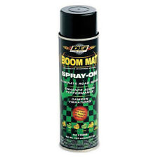 DEI 050220  Boom Mat Spray-on Sound Deadening to Reduce Unwanted Road Noise a...