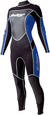 ScubaMax 3/2mm Women's Stretch WETSUIT Diving Surfing Water-Skiing Swimming