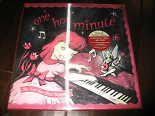 Red Hot Chili Peppers One Hot Minute Sealed 180g Record lp vinyl album new #238