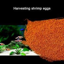 5g/Bag Aquarium Tropical Fish Healthy Food Shelling Tank Shrimp Brine P2Q3 I0T1