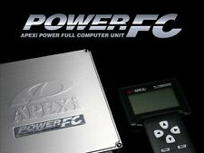 Apexi Power FC Engine ECU Subaru Impreza 414BF003 V5 V6 STI EJ207 GC8 Turbo GF8