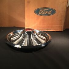 68 COUGAR COMET NOS OEM FORD C8GY-1130-G DAN GURNEY SPECIAL WHEEL COVER