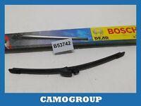Brush Rear Wiper Blades 285MM Bosch For BMW Serie 3 G21 X3 A281H