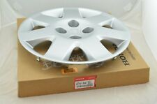 "1x NEW Genuine OEM Honda Civic 15"" Wheel Cover 44733-S5D-A11 hubcap hub cap"