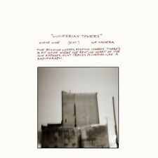 GODSPEED YOU BLACK EMPEROR LUCIFERIAN TOWERS NEW SEALED VINYL LP IN STOCK